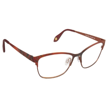 FYSH UK Collection FYSH 3573 Eyeglasses