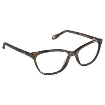 FYSH UK Collection FYSH 3574 Eyeglasses