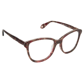 6104a1b069 FYSH UK Collection FYSH 3575 Eyeglasses