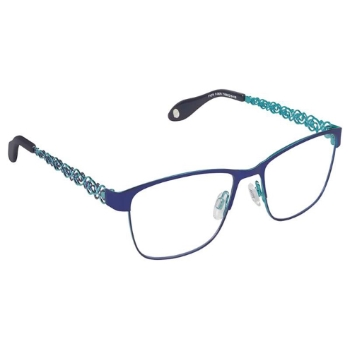 FYSH UK Collection FYSH 3576 Eyeglasses