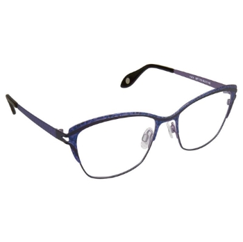 FYSH UK Collection FYSH 3577 Eyeglasses