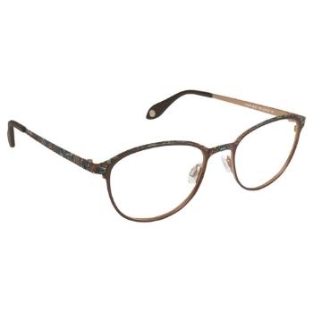 9a5958896af FYSH UK Collection FYSH 3578 Eyeglasses