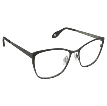 FYSH UK Collection FYSH 3579 Eyeglasses