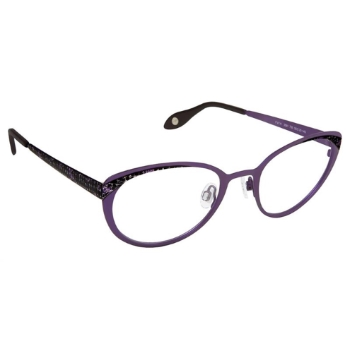 FYSH UK Collection FYSH 3581 Eyeglasses