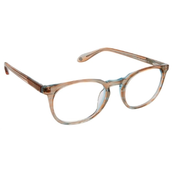 FYSH UK Collection FYSH 3582 Eyeglasses