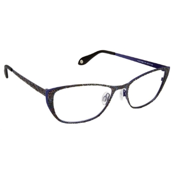 FYSH UK Collection FYSH 3583 Eyeglasses