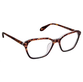 FYSH UK Collection FYSH 3584 Eyeglasses