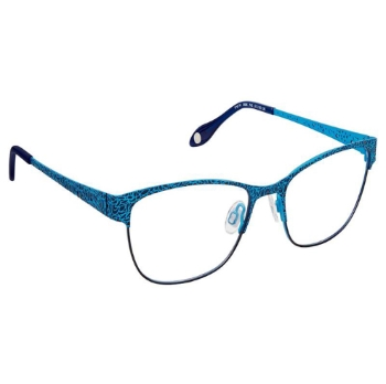 FYSH UK Collection FYSH 3585 Eyeglasses