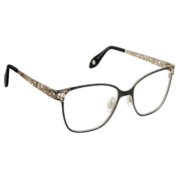 FYSH UK Collection FYSH 3588 Eyeglasses