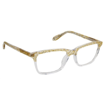 FYSH UK Collection FYSH 3590 Eyeglasses