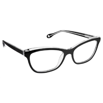FYSH UK Collection FYSH 3592 Eyeglasses