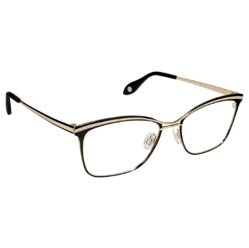 FYSH UK Collection FYSH 3595 Eyeglasses