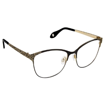 FYSH UK Collection FYSH 3596 Eyeglasses