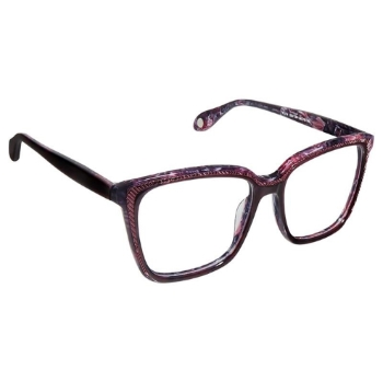 FYSH UK Collection FYSH 3597 Eyeglasses