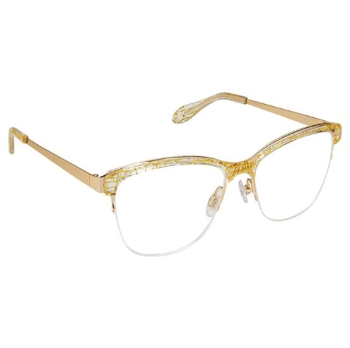 FYSH UK Collection FYSH 3598 Eyeglasses