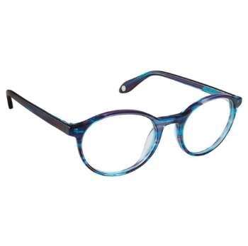 FYSH UK Collection FYSH 3600 Eyeglasses