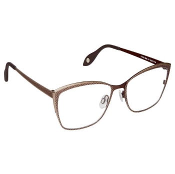 FYSH UK Collection FYSH 3602 Eyeglasses