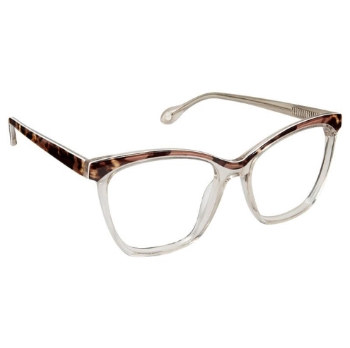 FYSH UK Collection FYSH 3603 Eyeglasses