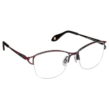 FYSH UK Collection FYSH 3604 Eyeglasses
