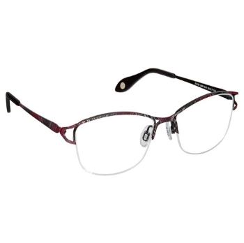 c53cef91a52 FYSH UK Collection 17mm Bridge Eyeglasses