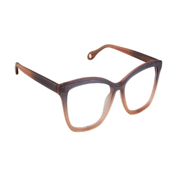 FYSH UK Collection FYSH 3607 Eyeglasses