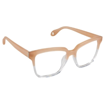 FYSH UK Collection FYSH 3608 Eyeglasses