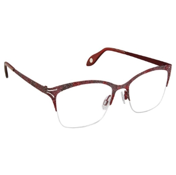 FYSH UK Collection FYSH 3609 Eyeglasses
