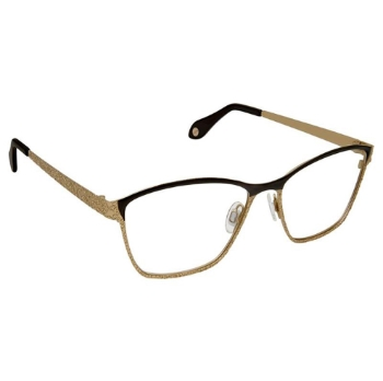 FYSH UK Collection FYSH 3610 Eyeglasses