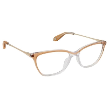 FYSH UK Collection FYSH 3611 Eyeglasses