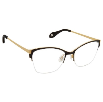 FYSH UK Collection FYSH 3612 Eyeglasses