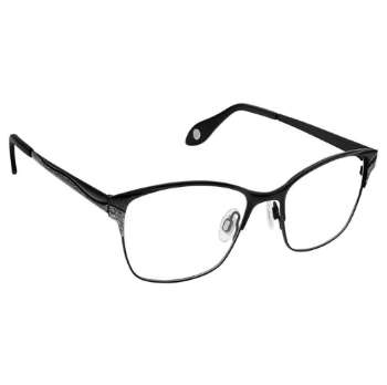 FYSH UK Collection FYSH 3613 Eyeglasses