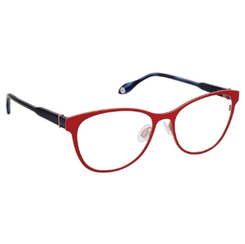 FYSH UK Collection FYSH 3614 Eyeglasses