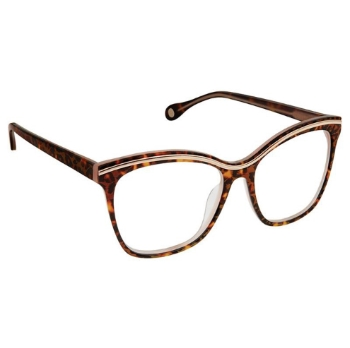 FYSH UK Collection FYSH 3615 Eyeglasses