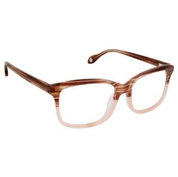 FYSH UK Collection FYSH 3616 Eyeglasses
