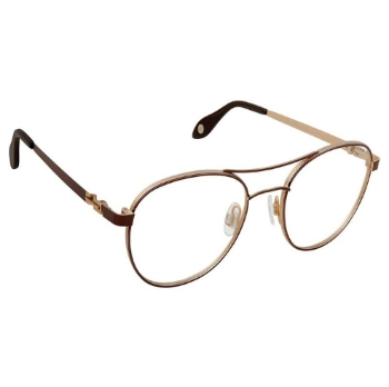 FYSH UK Collection FYSH 3617 Eyeglasses