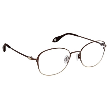 FYSH UK Collection FYSH 3618 Eyeglasses