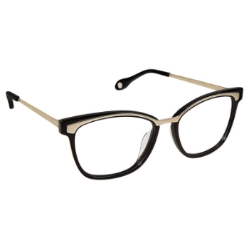 FYSH UK Collection FYSH 3620 Eyeglasses