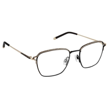 FYSH UK Collection FYSH 3621 Eyeglasses