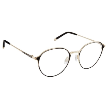 FYSH UK Collection FYSH 3622 Eyeglasses