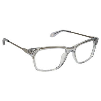 FYSH UK Collection FYSH 3623 Eyeglasses