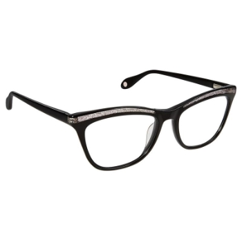 FYSH UK Collection FYSH 3624 Eyeglasses