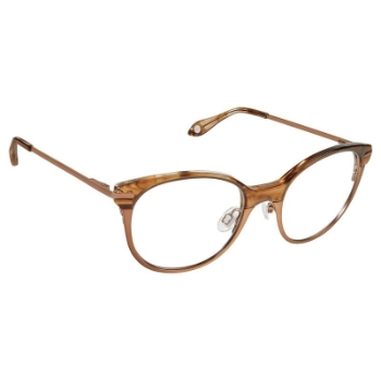FYSH UK Collection FYSH 3625 Eyeglasses