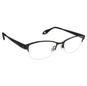 FYSH UK Collection FYSH 3626 Eyeglasses