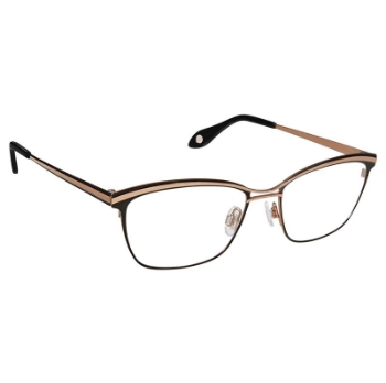 FYSH UK Collection FYSH 3628 Eyeglasses