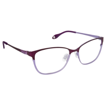 FYSH UK Collection FYSH 3629 Eyeglasses