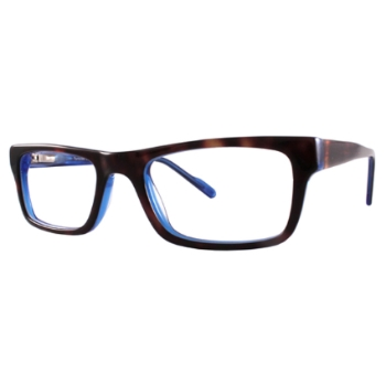 Faction Boss Eyeglasses