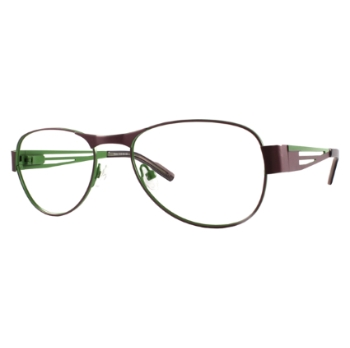 Faction Fugue Eyeglasses