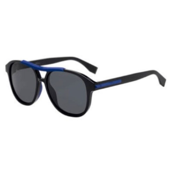 Fendi Men Ff M 0026/G/S Sunglasses
