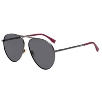 Fendi Men Ff M 0028/S Sunglasses