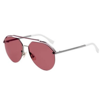 Fendi Men Ff M 0031/S Sunglasses